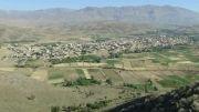 فیلم نمای کلی روستای بام
