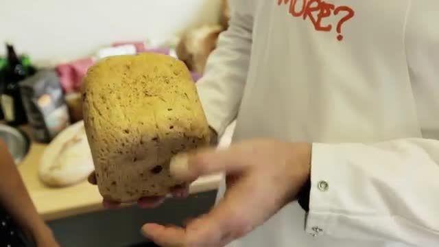 مشکلات رایج در پخت نان و راه حل آنها - Bazeh.com