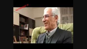 مستند استاد بزرگ دکتر ناصر کاتوزیان