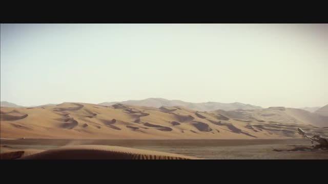 تریلر فیلم جنگ ستارگان