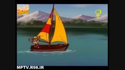 کارتون سطل جادوی قسمت 28