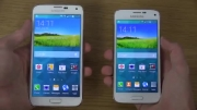 Galaxy S5 Mini vs.  Galaxy S5 جدید