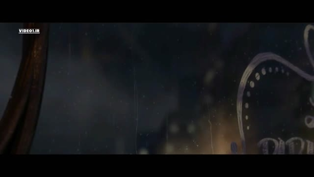 The Blue Umbrella (2013)-چتر آبی