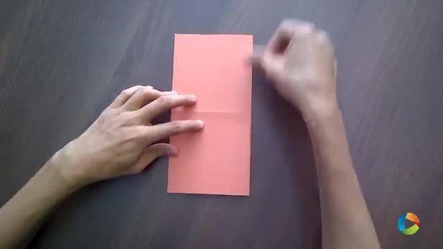 جعبه کادویی بسازید
