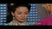 کلیپ حذفی جومونگ و یی سویا در قسمت 44 جومونگ