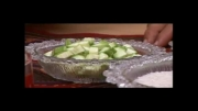 آموزش آشپزی گیاهی (وگان) - پلو صیفی جات
