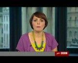 اعتراف بی بی سی فارسی به قدرت  موشکی ایران