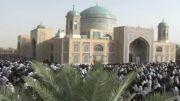 نماز عید فطر طبس