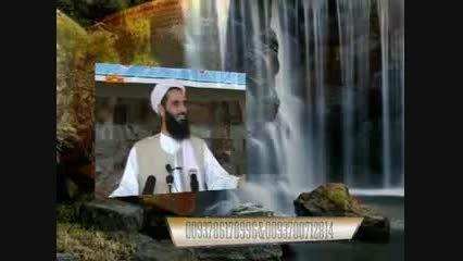 شیح القرآن مولوی عبد السلام عابد