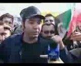 غیرت جوون ایرانی