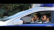 طنر راهنمایی و رانندگی