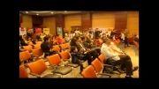 افتتاحیه بیست و یکمین دوره مسابقات بین المللی فجر (جام فردوسی)
