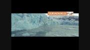 فیلمی خیره کنده از آلاسکا