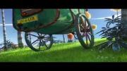 انیمیشن کوتاه Lorax: Wagon Ho(زبان اصلی)