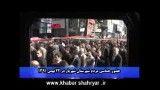 حضور مردمی در 22 بهمن 1391 شهریار