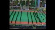 همایش نیو کونگ فو ورزشگاه آزادی
