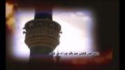 رشید الکاظمی . بابا جون اشک چشمات عالمی رو غرق می کنه