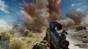 تریلر جدید از بازی Battlefield 4
