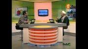 مرکز تحقیقات علوم اسلامی در برنامه تلویزیونی برخط