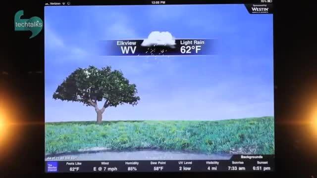 کانال آب و هوا The Weather Channel