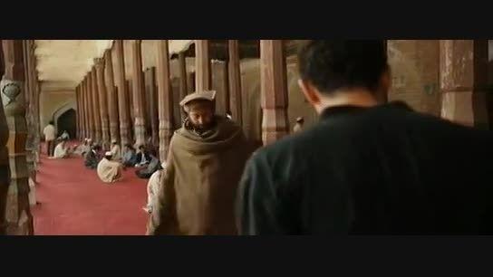 ترانه تضرع سامی یوسف در فیلم بادبادک باز