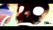 انیمیشن سینمایی BEN ۱۰ و فرار از گذشته|دوبله گلوری|3D|پارت۴