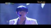 یونگ سنگ...crying(گریه کردن )..اجرای زنده