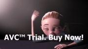 انیمیشن کوتاه- حمله جک جک