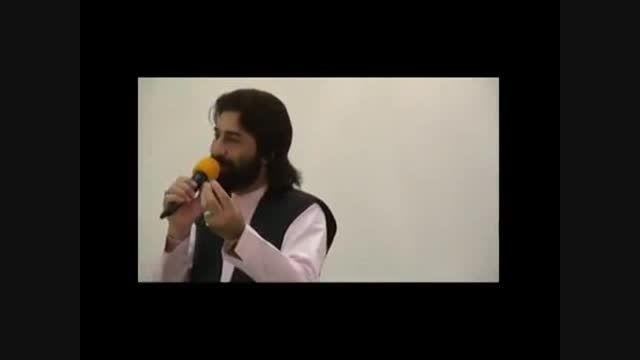 داستان شفا گرفتن از امام رضا (ع) ...