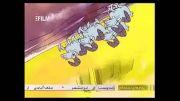 انیمیشن حیات وحش این قسمت : بز های کوهی