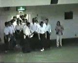 steven seagal aikido expo 1993