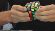 رکورد مکعب 4x4 جهان 24.66 توسط Feliks Zemdegs