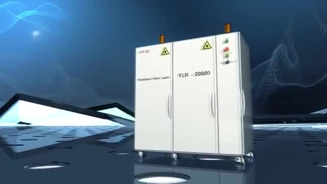 معرفی شرکت IPG آلمان مخترع فایبرلیزر