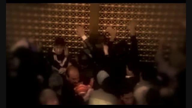 آهنگ بسیار زیبا حامد زمانی درباره امام رضا