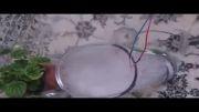 جواب دادن برد آزمایشی پیزو بخار سرد