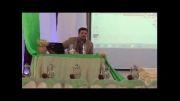 منتخب سخنرانی استاد رائفی پور در مراسم آغاز عهد 1391