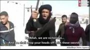 بیش بینی امیر المونین درباره داعش +18
