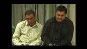 صحنه ای از سریال مهران مدیری که مجوز پخش نگرفت(خنده دار)