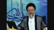 پاسخ امام صادق (ع)به الهیاری وسید صادق شیرازی