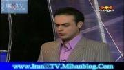 حمید حامی - کلیپ قدیمی - اجرای زنده ی دلم گرفت