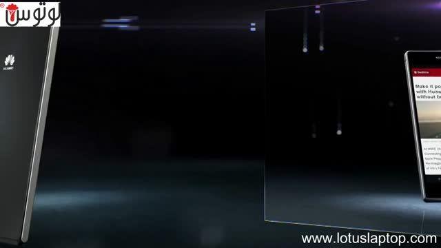 Ascend P7 پرچمداری از هواوی