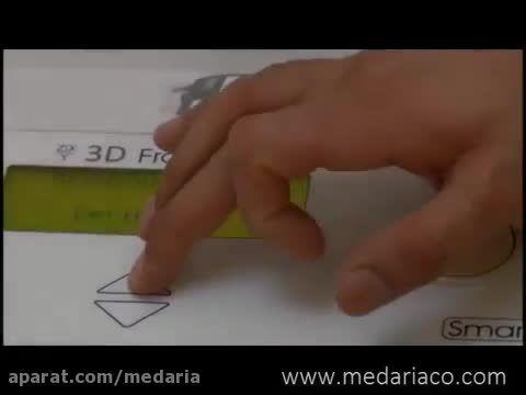 رادیوفرکانس فرکشنال تاجی (3)- 3D Crown Fractional