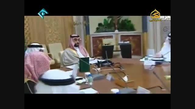 مداحی جدید از حاج میثم مطیعی به نام «الموت یا آل سعود»