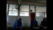 آموزش دستگاههای قرآنی (مقام نهاوند)