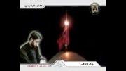 سید ذاکر : افتخار میکنم رهبرمان حسینی است .