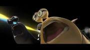 تریلر جدید انیمیشن Turbo 2013