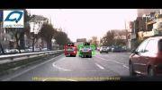 سیستم سرعت سنج جاده ای - شركت جاده ابریشم