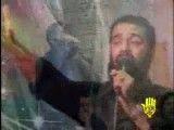 مداحی زیبا با نوای حاج عبدالرضا هلالی در حضور حاج منصور ارضی