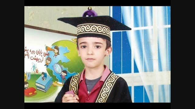کلیپ قتل پسر ده ساله 10 ساله در شاپور وحدت اسلامی