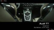 رسمی:آئودیAudi TT Coupe 2015 -TT